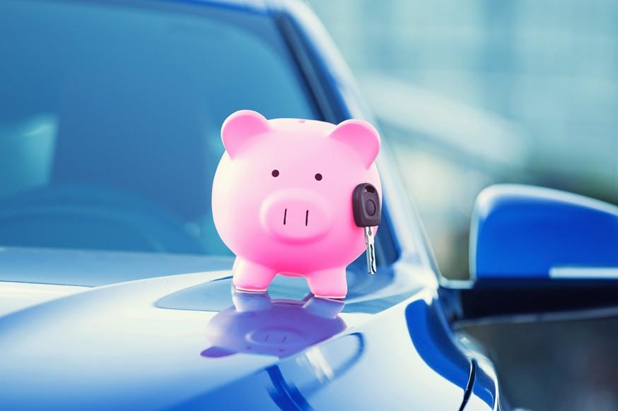 Водителям могут сделать «скидку» на транспортный налог за безопасное вождение