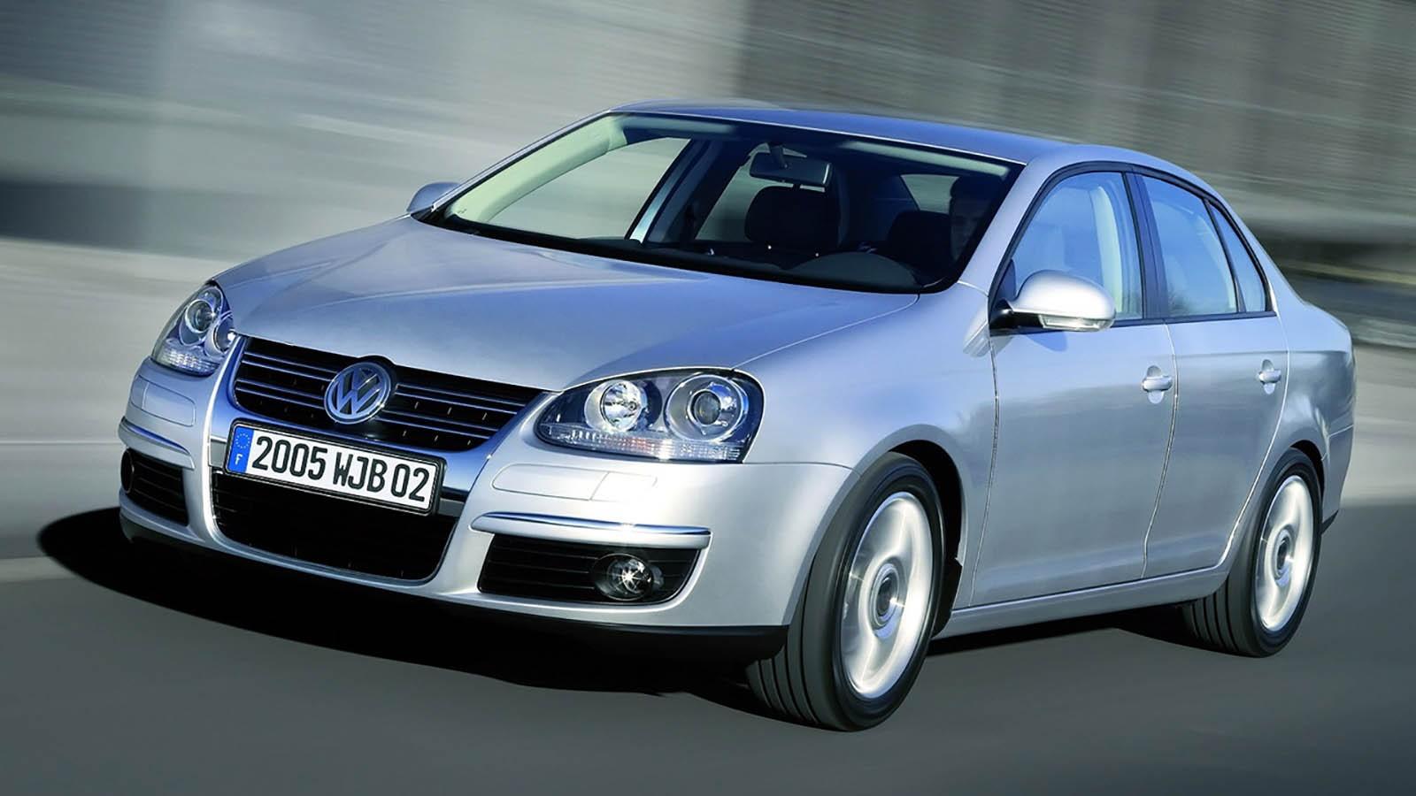 Volkswagen Jetta '2005–10