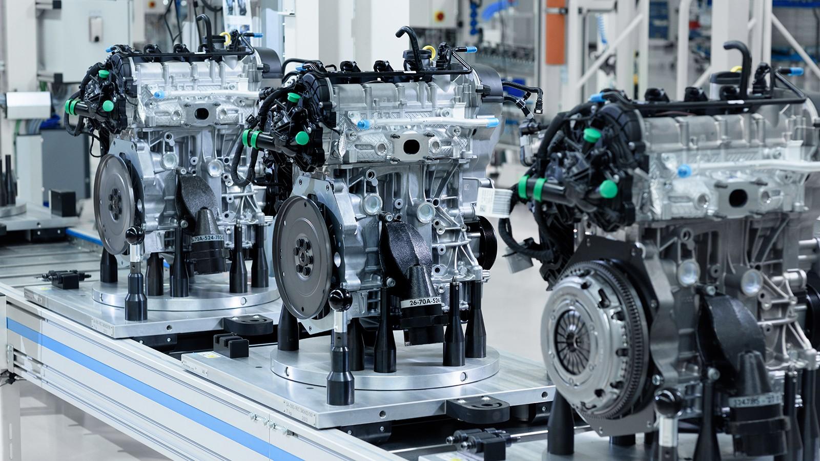 Завод по производству двигателей в Калуге (6)
