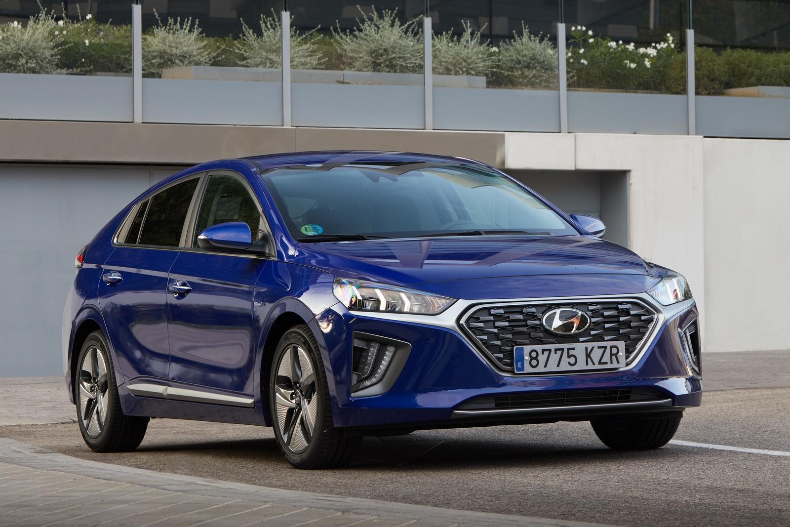 Hyundai захватит половину рынка электромобилей в России, но без их продажи