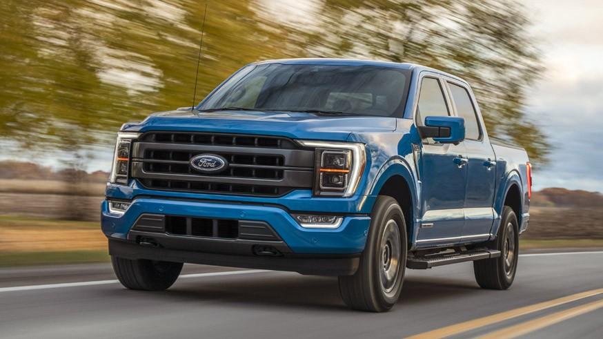 Новый пикап: до премьеры конкурента Hyundai Santa Cruz от Ford осталась пара недель
