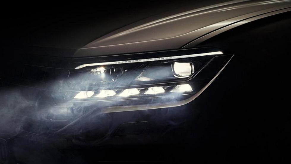 volkswagen-touareg-headlight