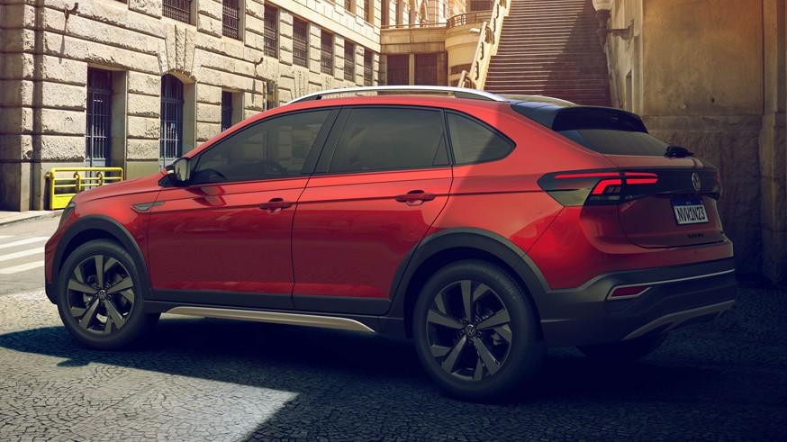 Кросс-купе на базе Volkswagen Polo: «турботройка», 6АКП и статус глобальной модели