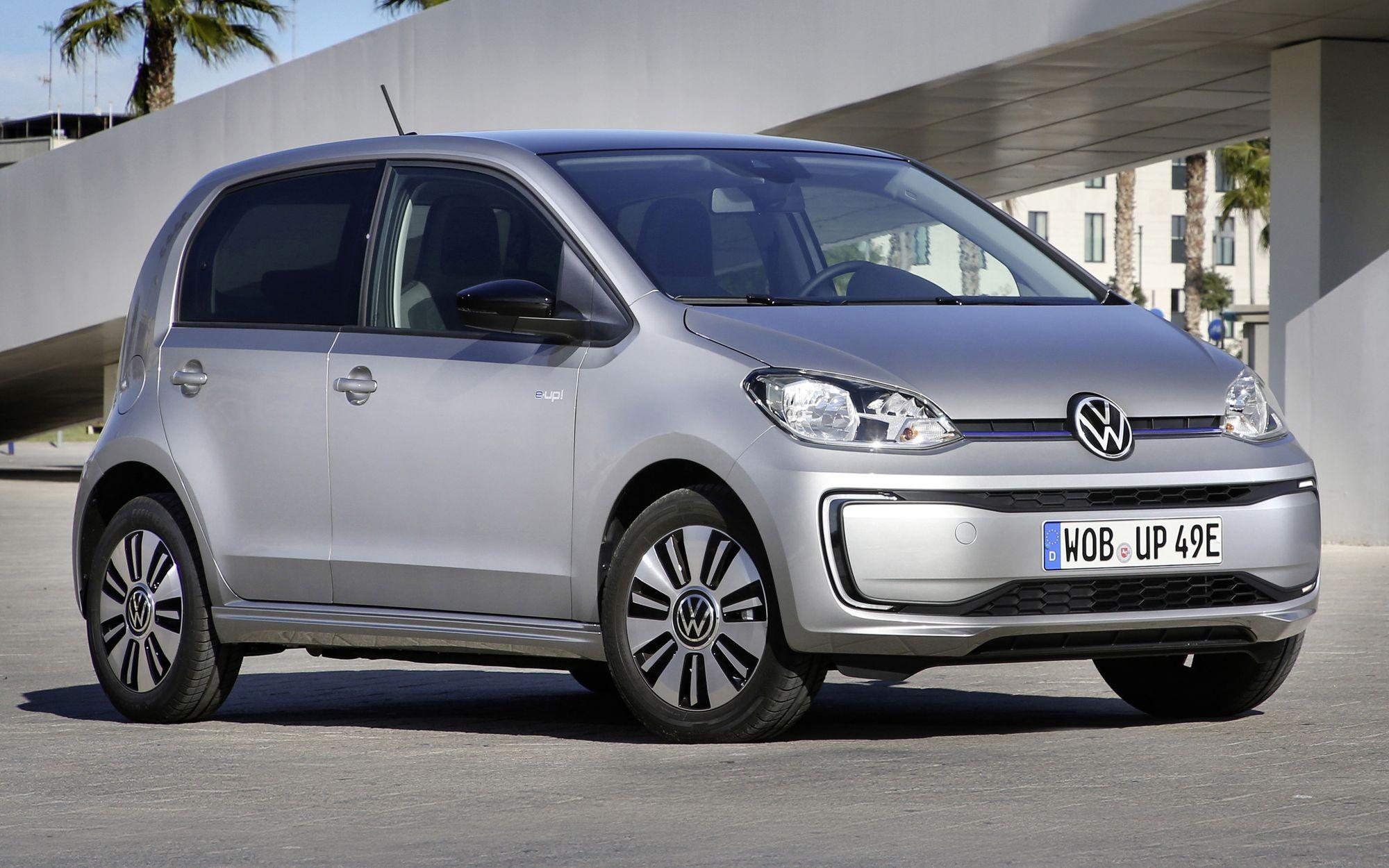 Дешёвый электрокар VW не получит платформу MEB, зато станет кроссовером
