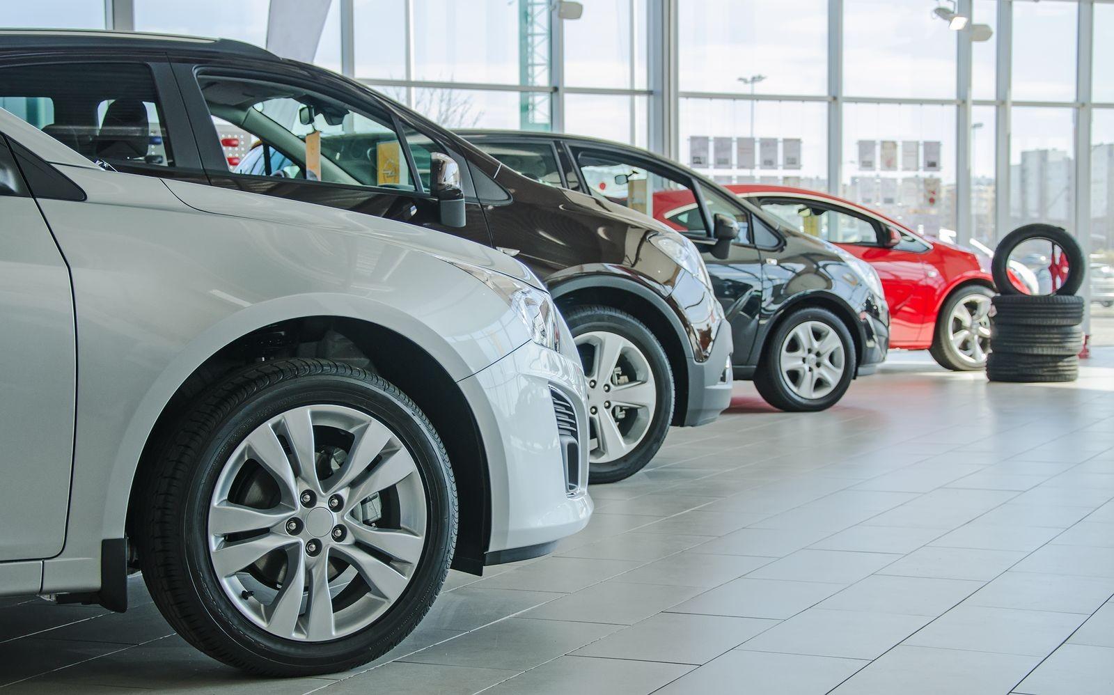 В докризисные годы завод GM в Шушарах работал почти на полную мощность и снабжал российских дилеров недорогими Chevrolet Cruze и Opel Astra.