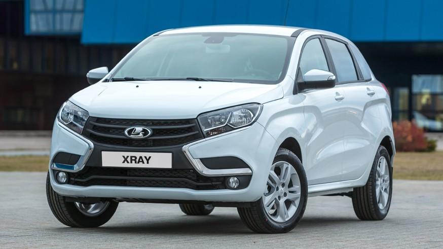 Lada Xray попал под отзыв: выявлены серьёзные проблемы с рулевым управлением