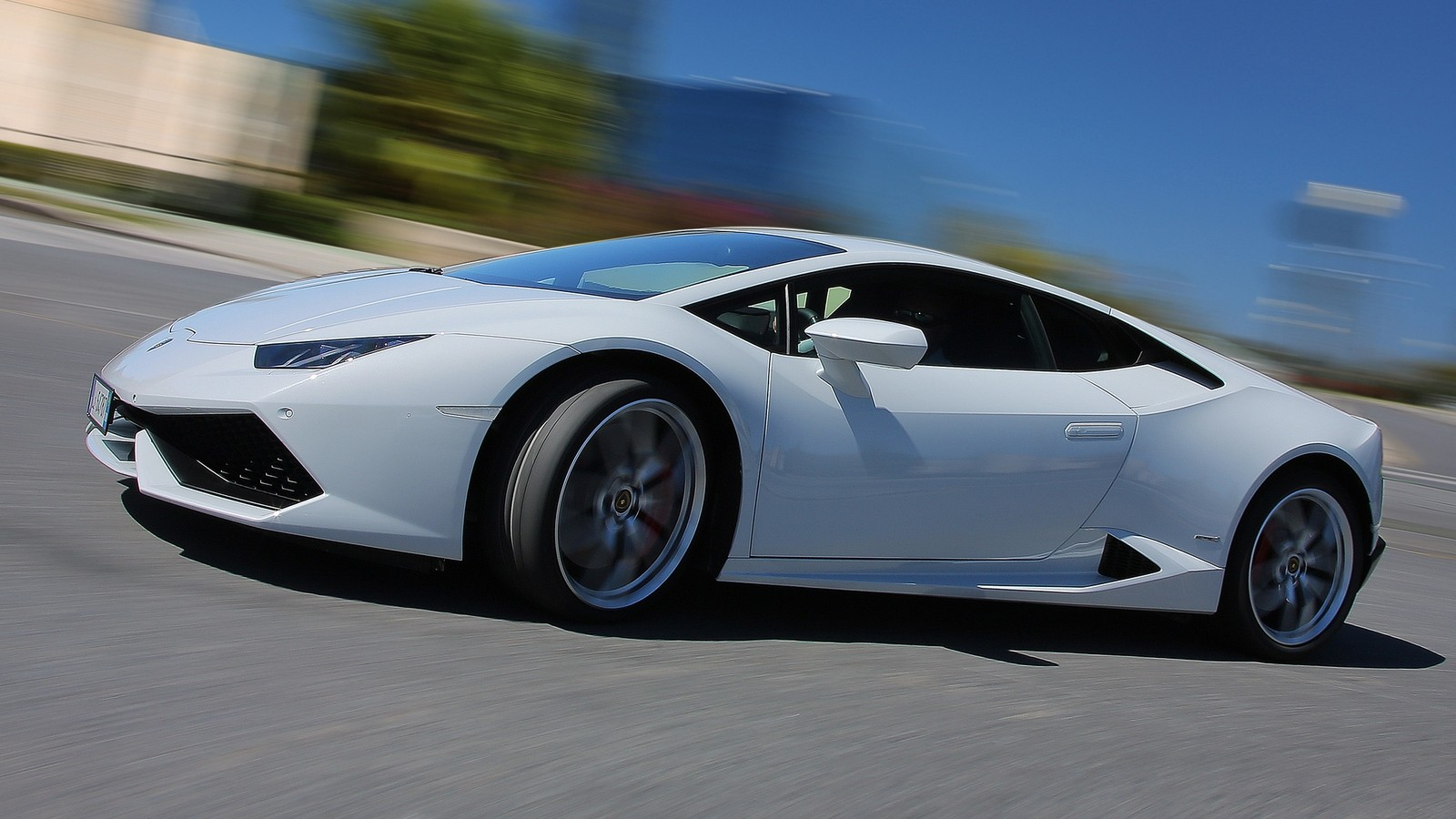 На фото: Lamborghini Huracan '2014–н.в.