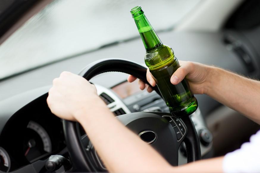 Рецидивистов не пустят за руль дольше: наказание за пьяное вождение хотят ужесточить