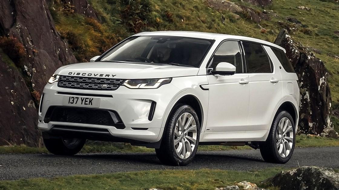 Маленького Land Rover Defender не будет, а большой станет дороже и роскошнее