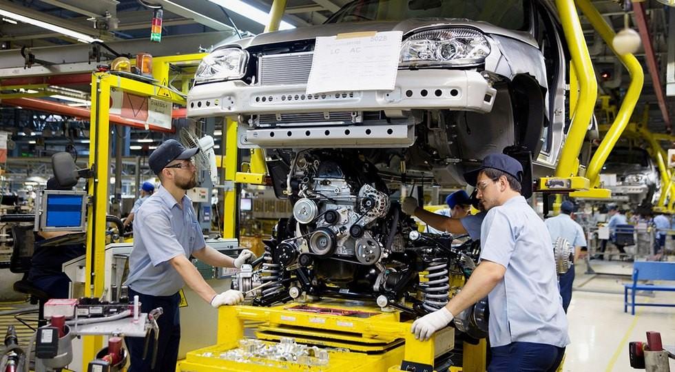 Нива снова станет Ладой: АВТОВАЗ выкупает долю американцев в СП GM-АВТОВАЗ