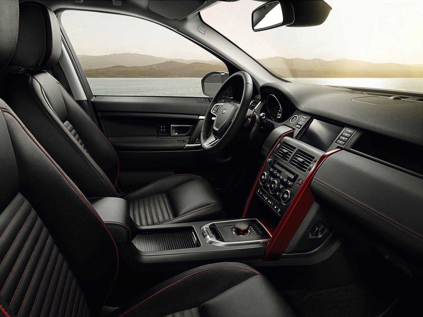 5 причин покупать и не покупать Land Rover Discovery Sport I