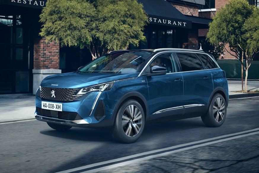 План по возвращению остался в прошлом: Peugeot не выйдет на рынок США