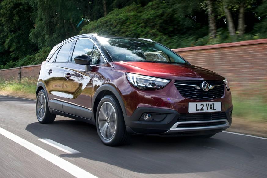Новый срок: британцы лишатся автомобилей с бензиновыми и дизельными моторами через 10 лет