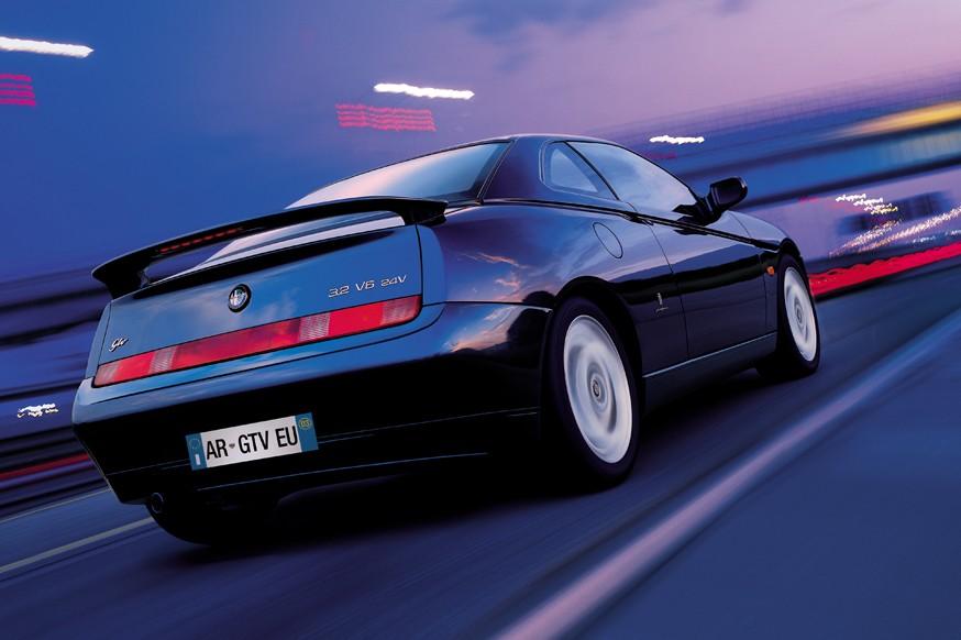 Alfa Romeo думает о возможности вернуть в линейку спорткары GTV и Spider