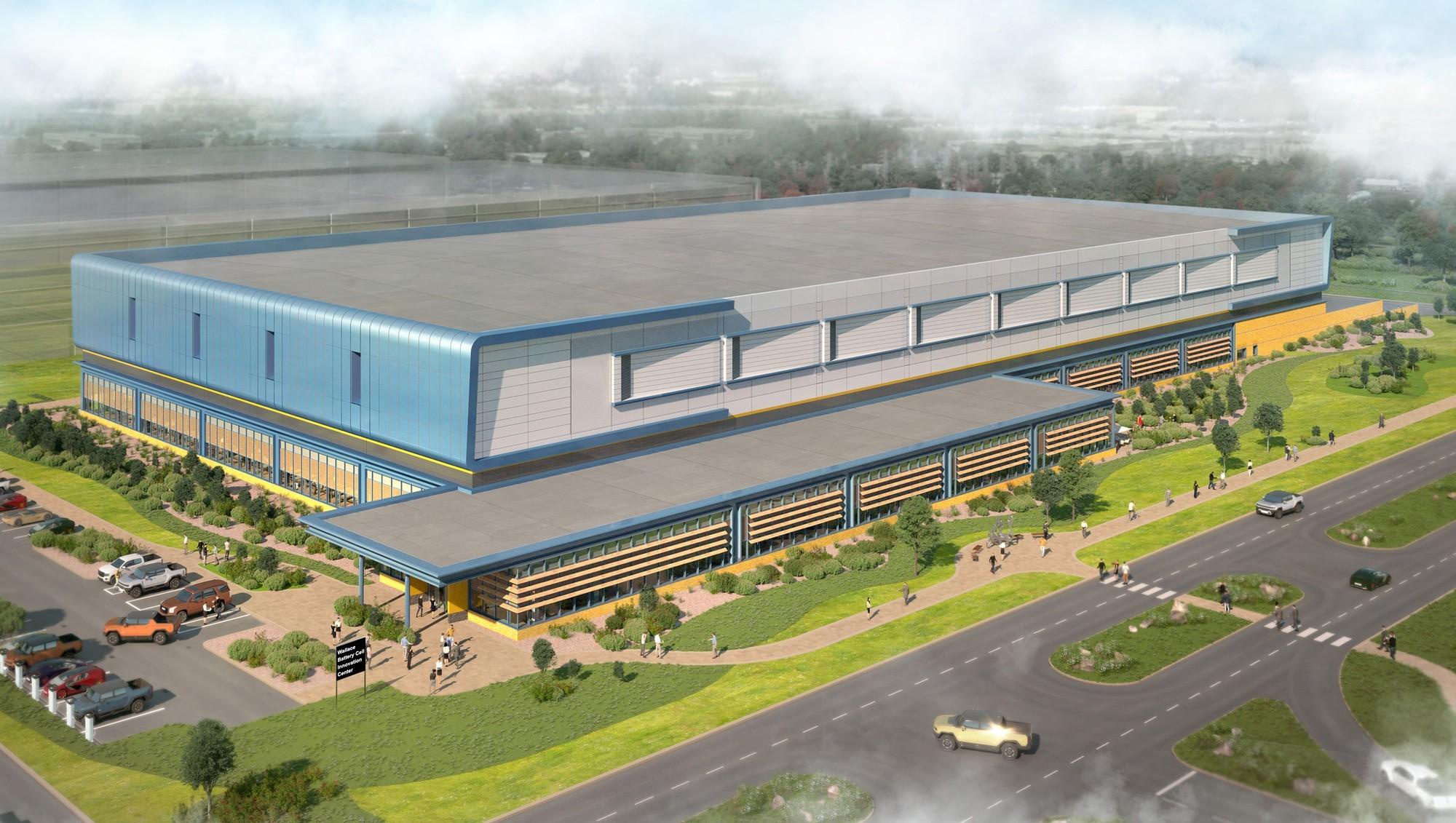 Дёшево и без брака: GM строит собственный центр разработок батарей для электромобилей