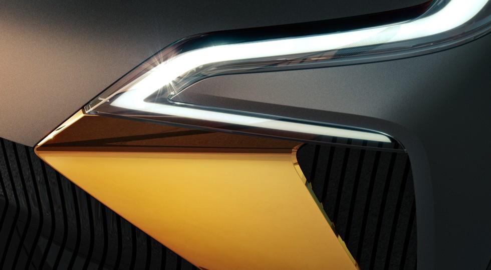 Renault засветила новый кроссовер, а Dacia готовит к премьере очередной бюджетник