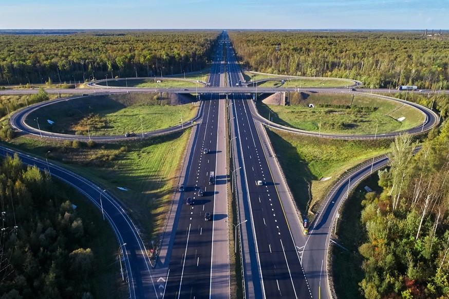 Дорога на юг без пробок: у самого узкого места трассы М-4 «Дон» появился дублёр