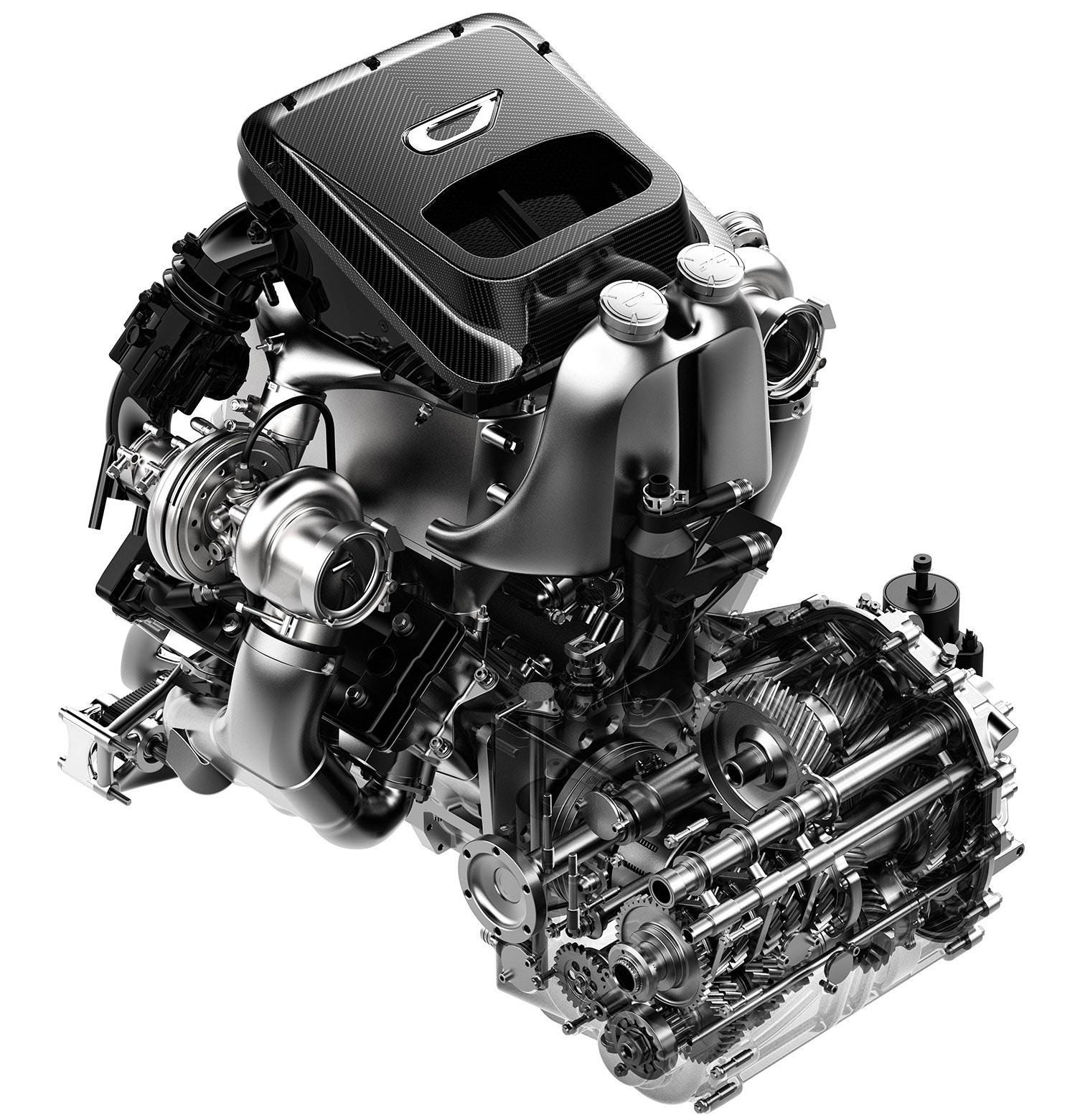 Czinger 21C: гиперкар из 3D-принтера растолстел на пути к производству и стал быстрее