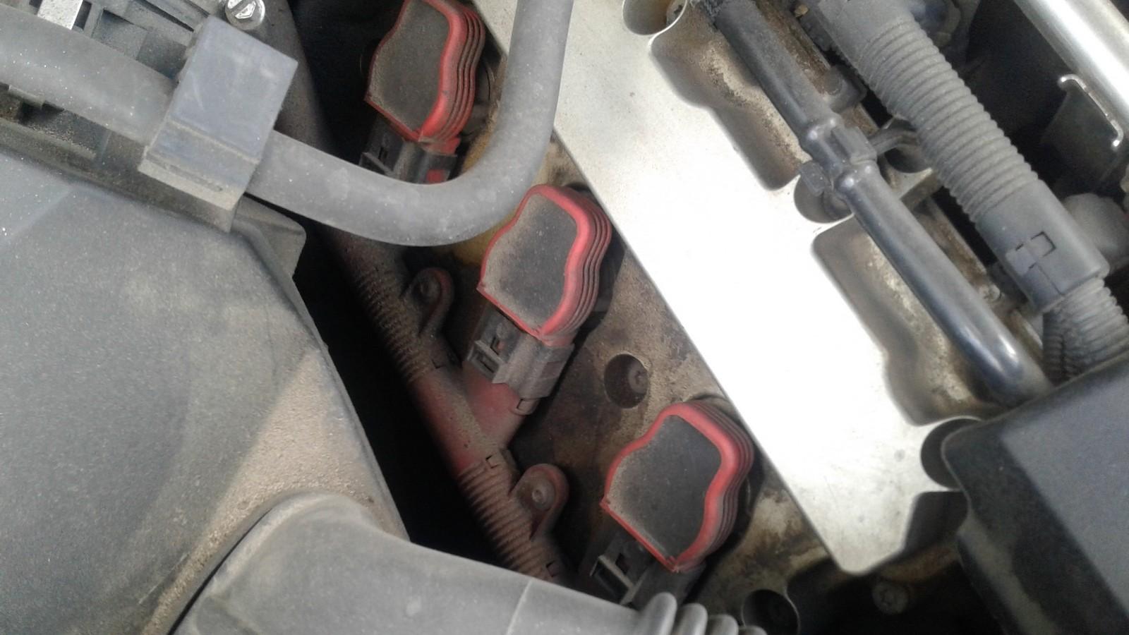 Audi A6 C6 двигатель (5)