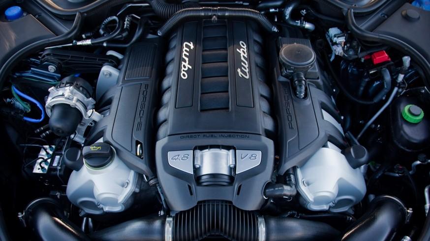 Porsche проверит бензиновые двигатели из-за подозрений в махинациях с выбросами