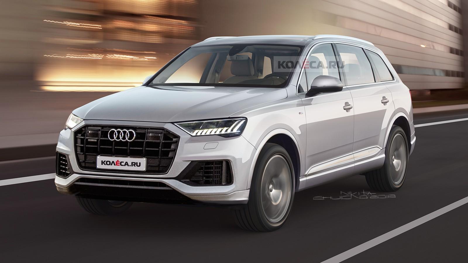 Audi Q7 front1