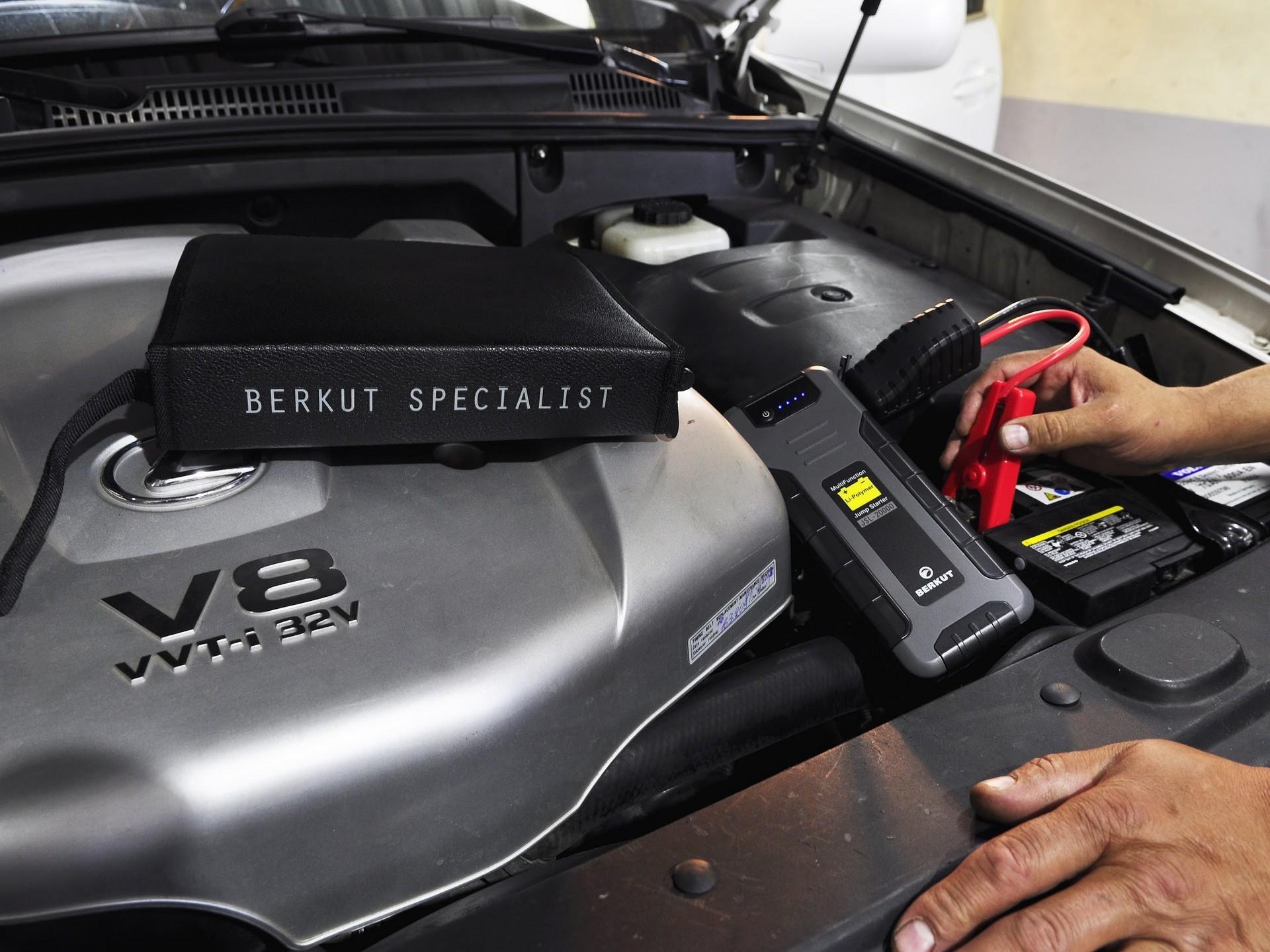 Портативное пусковое устройство для автомобиля  что это такое какие они бывают и как правильно выбрать