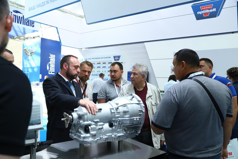 Выставка MIMS Automechanika Moscow переносится на ноябрь 2020 года