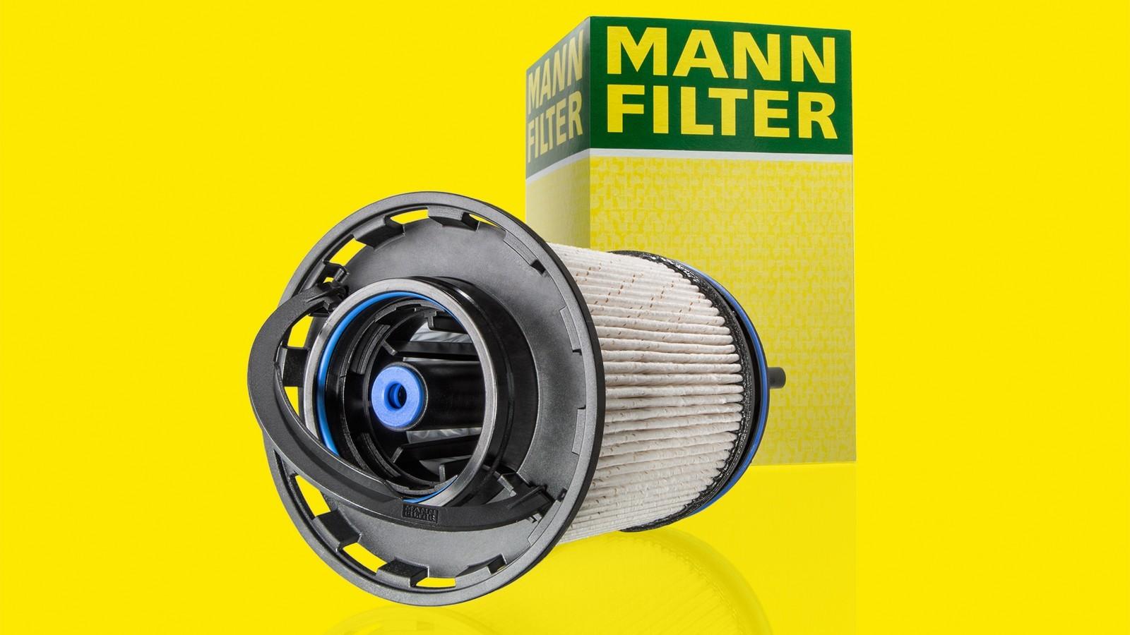 MANN-FILTER-2