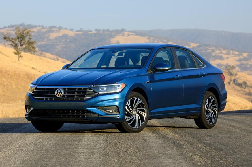 Volkswagen Jetta нового поколения для РФ мексиканская сборка и изменённая моторная гамма