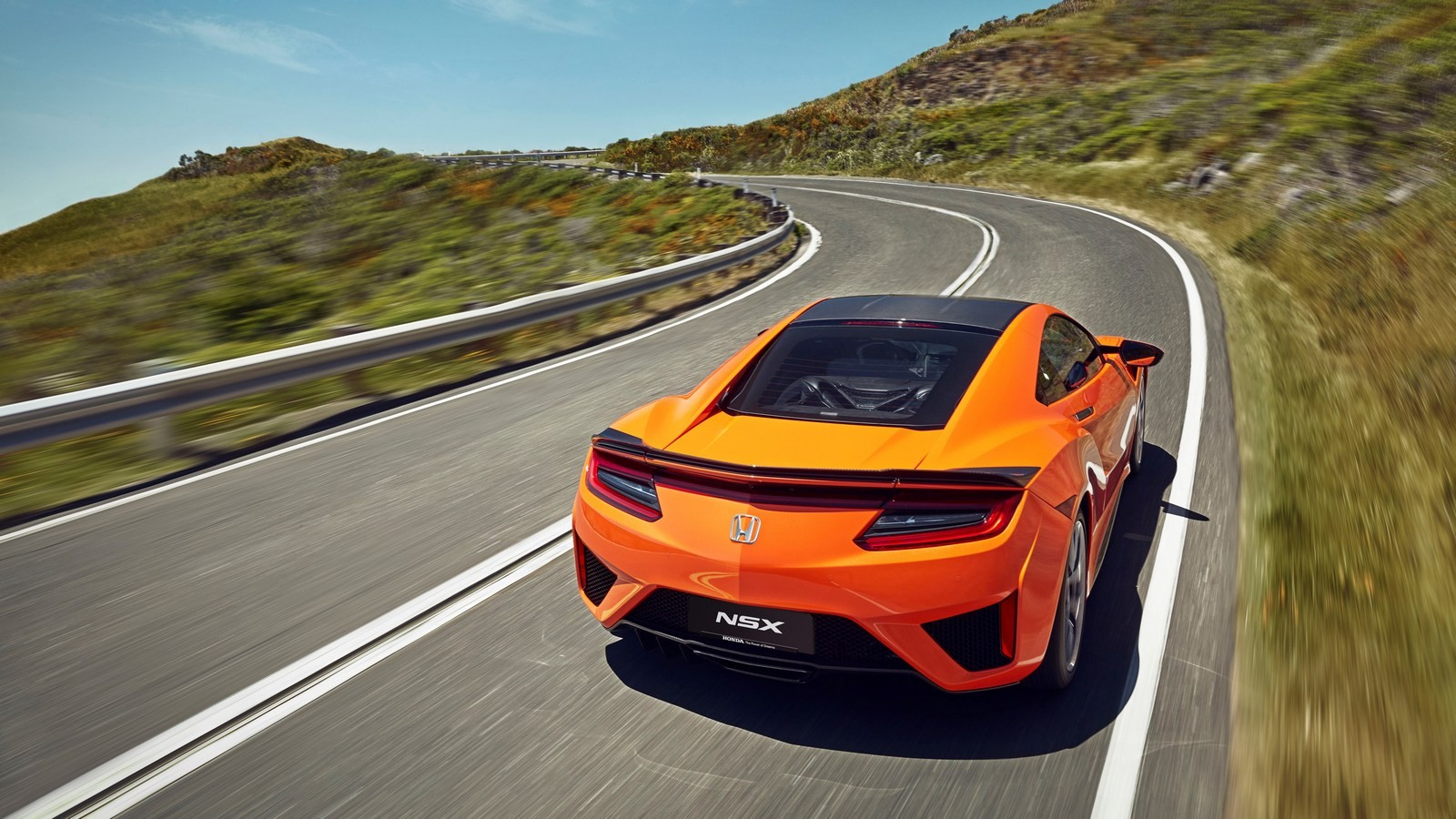 Honda further enhances capabilities of its ground-breaking NSX hybrid supercar