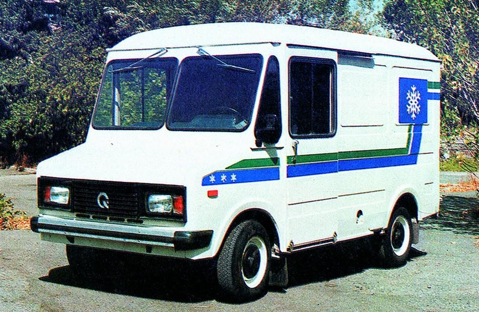 ЕрАЗ-37301