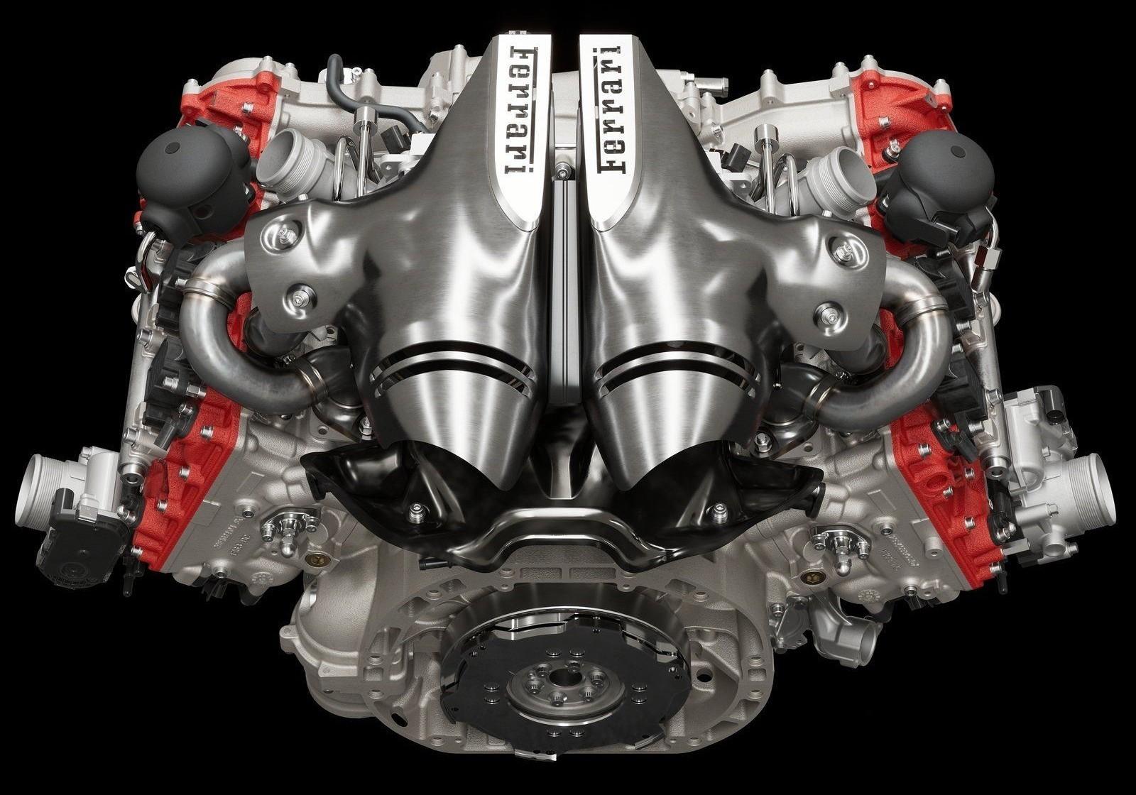 Когда 6 – это не мало: двигатели V6 там, где вы не ждете их увидеть