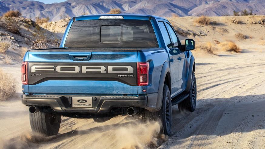 Без альтернативы: новый Ford F-150 Raptor может оказаться только четырёхдверным