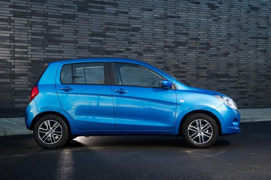 Растерявший покупателей «бюджетник» Suzuki скоро сменит поколение: первые фото с тестов