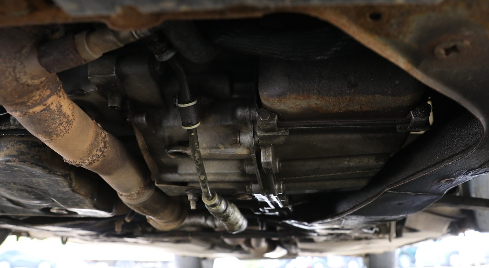 Peugeot 607 с пробегом: близкие к идеалу моторы и АКП и пара странностей в подвеске