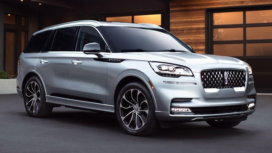 Премиум не для всех: автомобили марки Lincoln не появятся в Европе