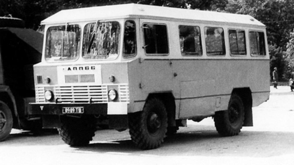 АПП-66 '1982–87