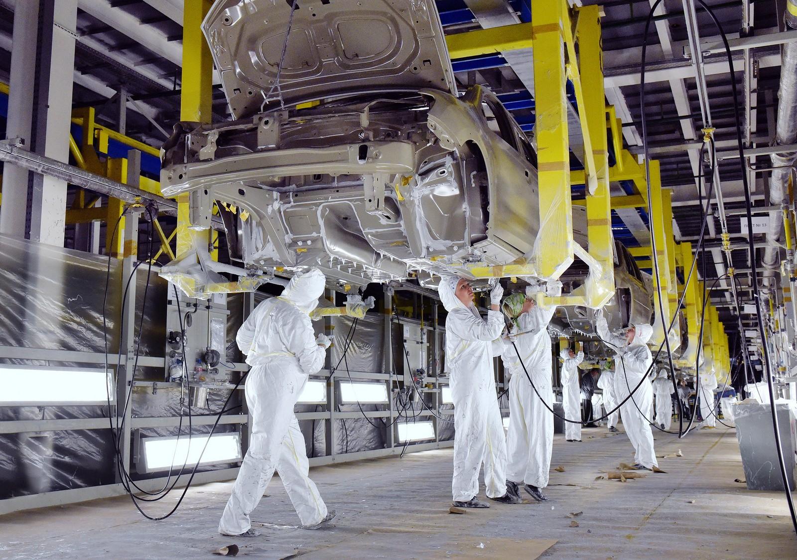 Работа на конвейере в тольятти купить фольксваген транспортер бу на авито в саратове и области