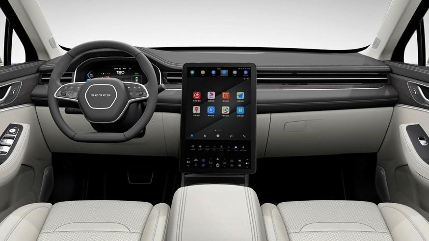 Huawei может купить владельца марки Seres, чтобы выпускать электромобили