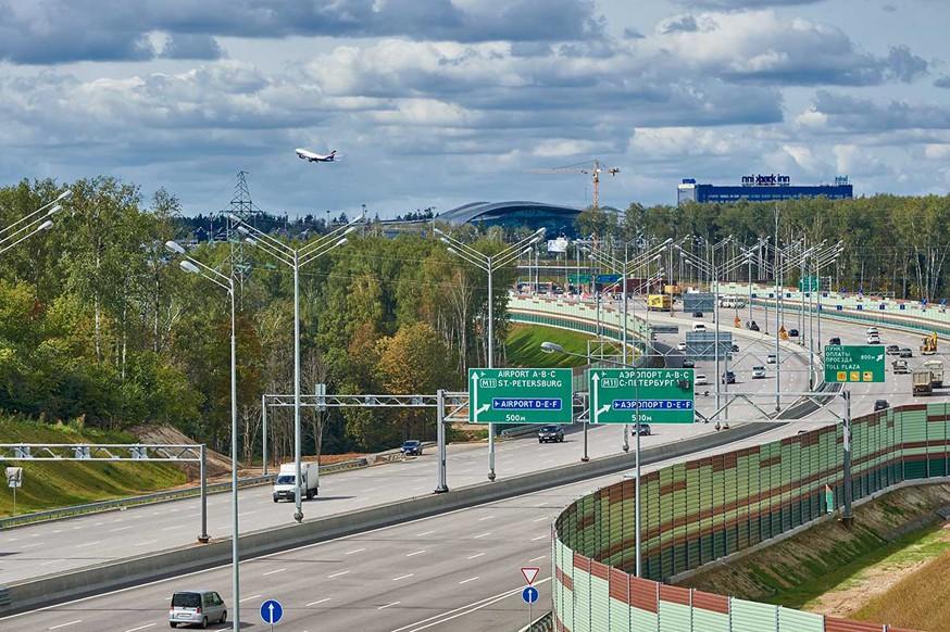 Государева дорога: Автодор определился с возможными названиями для трассы М-11