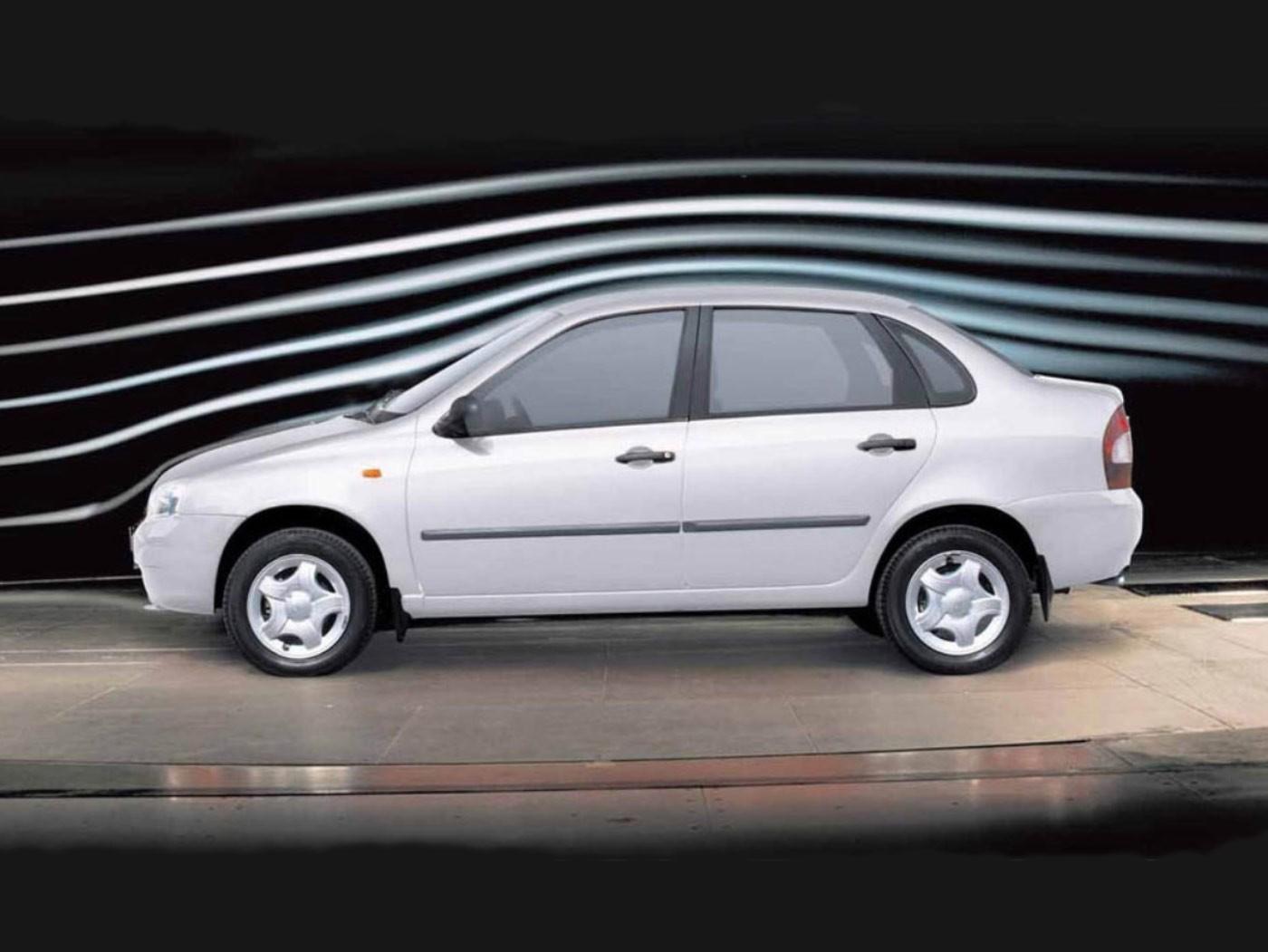 Опасное рулевое, кузов минивэн и чужой дизайн: мифы и факты про Lada Kalina - КОЛЕСА.ру – автомобильный журнал