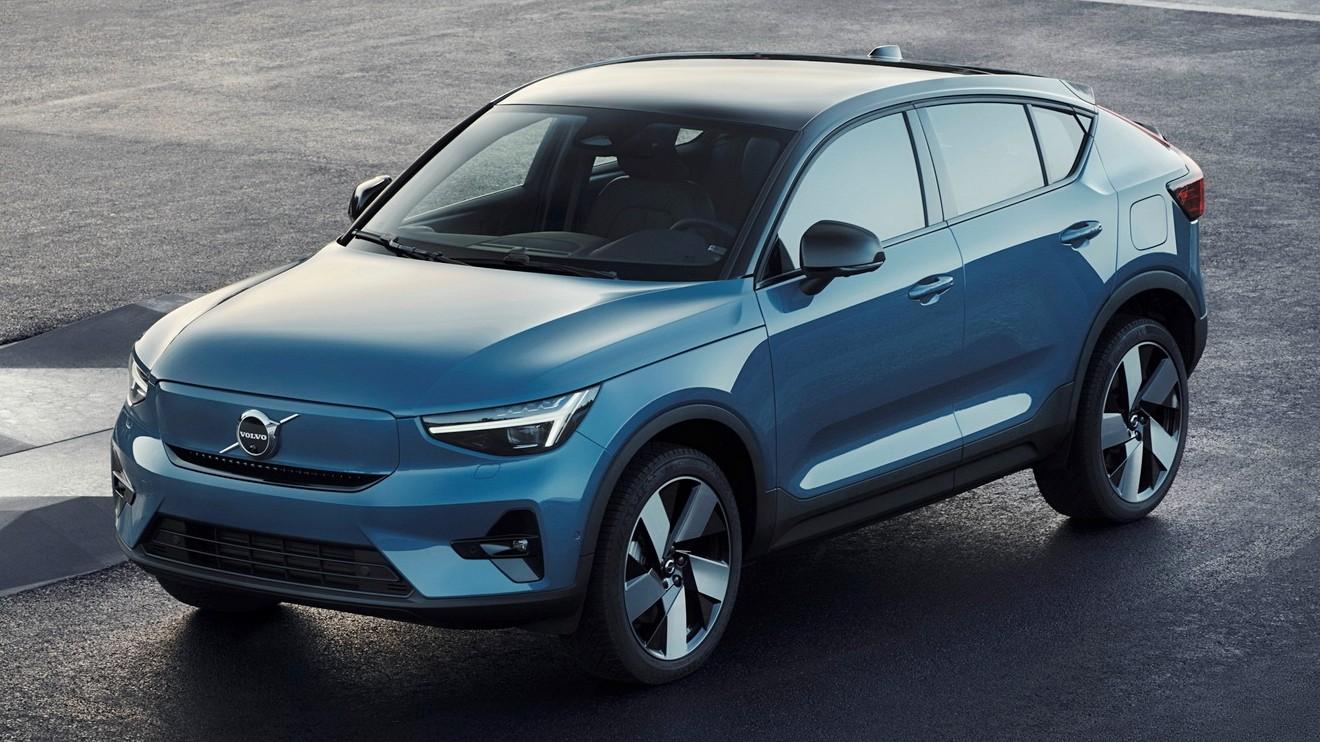 Volvo полностью откажется от ДВС к 2030 году и запретит дилерам продавать машины