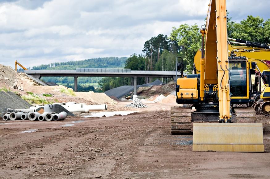 Новая платная трасса подорожает: сложности строительства скоростной автодороги М-12