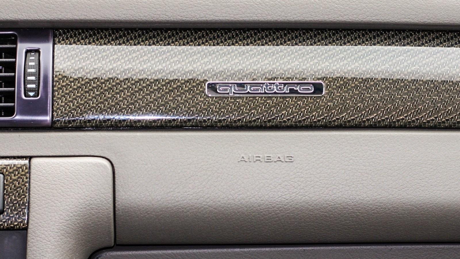 Audi A6 II салон