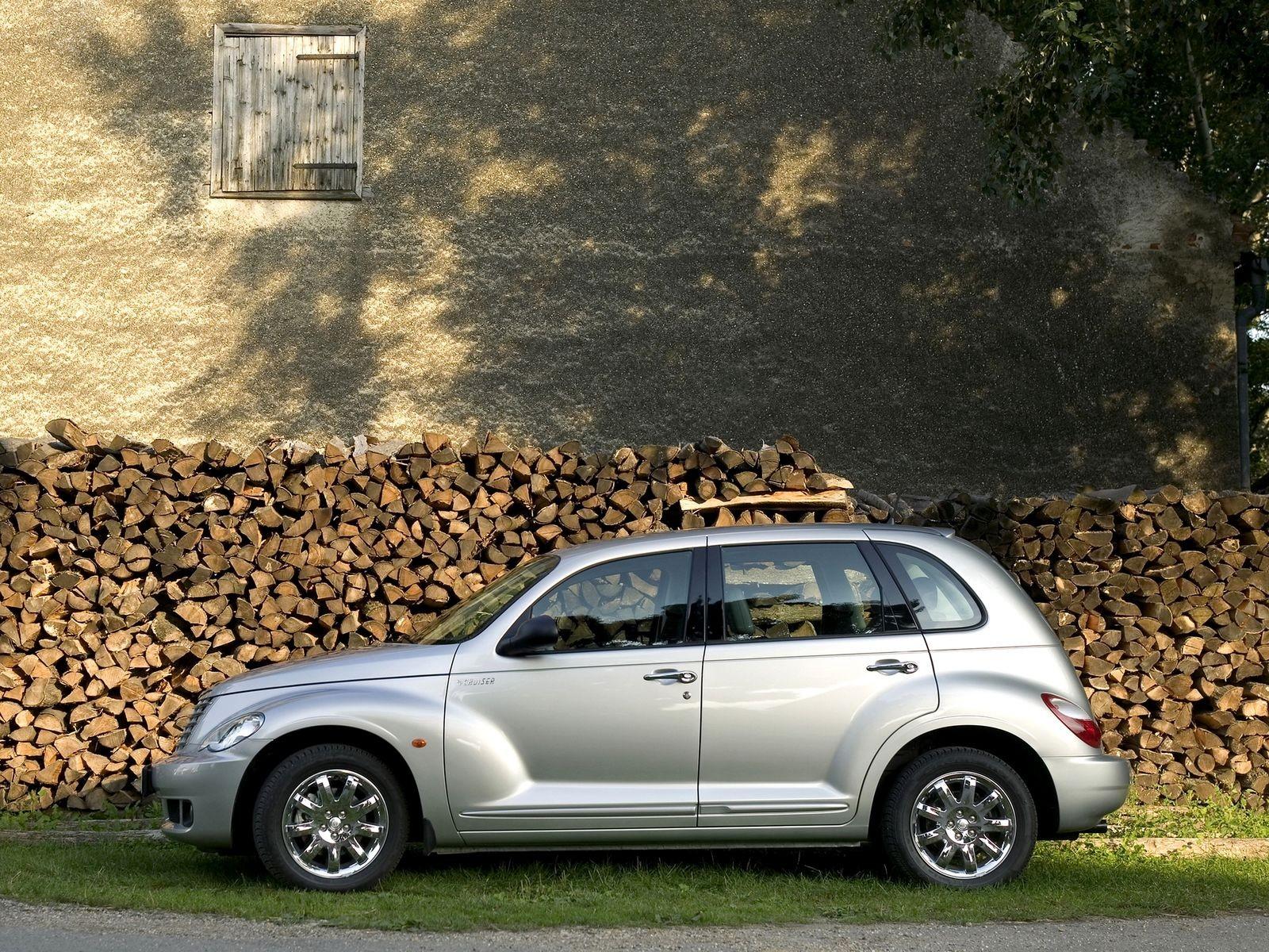 5 причин покупать и не покупать Chrysler PT Cruiser