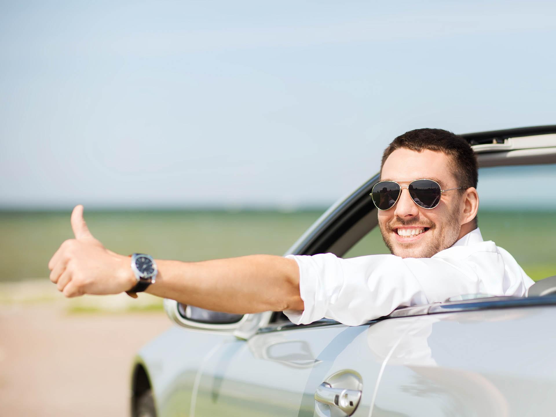 Роскошь или средство передвижения? Эксперты Авито Авто выяснили, как россияне воспринимают личный автомобиль