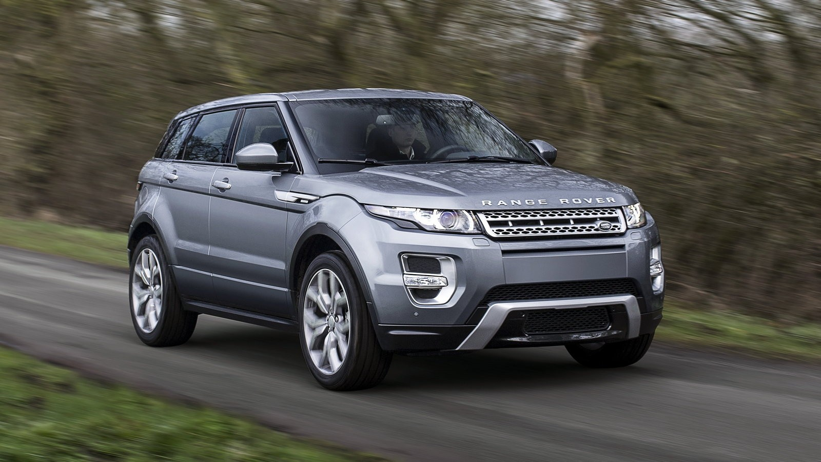 Range Rover Evoque Autobiography '2014–15