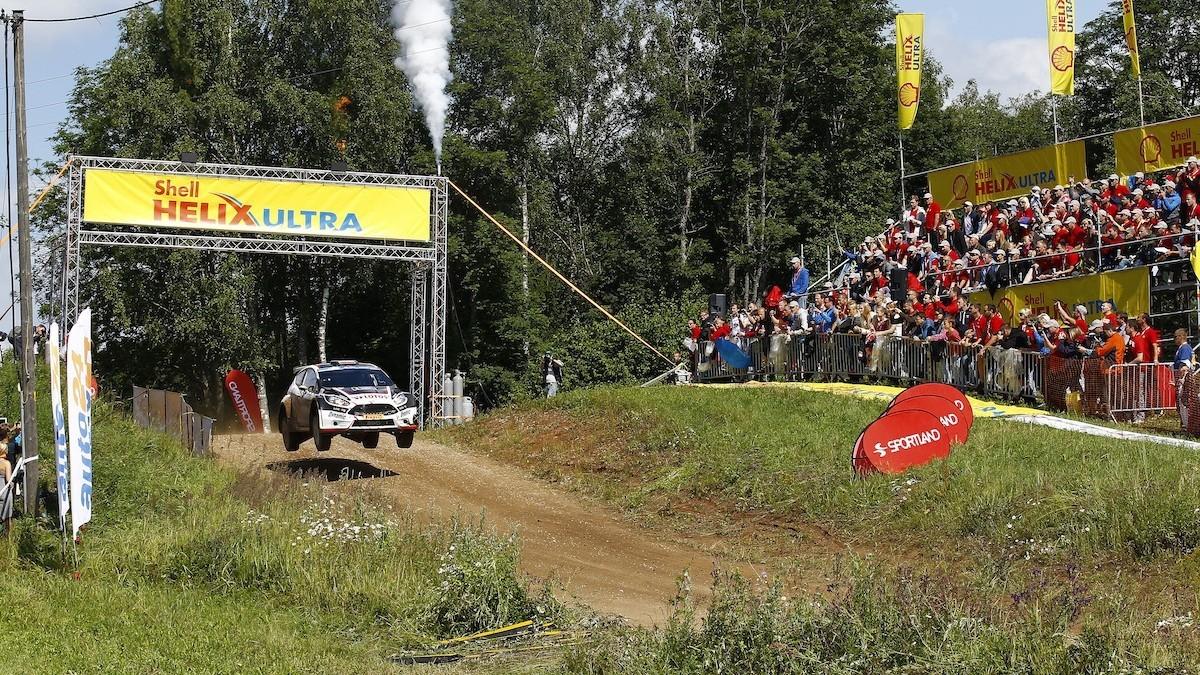Каетану Каетановичу предстоит отстаивать титул чемпиона Европы. И делать это с каждой гонкой все сложнее