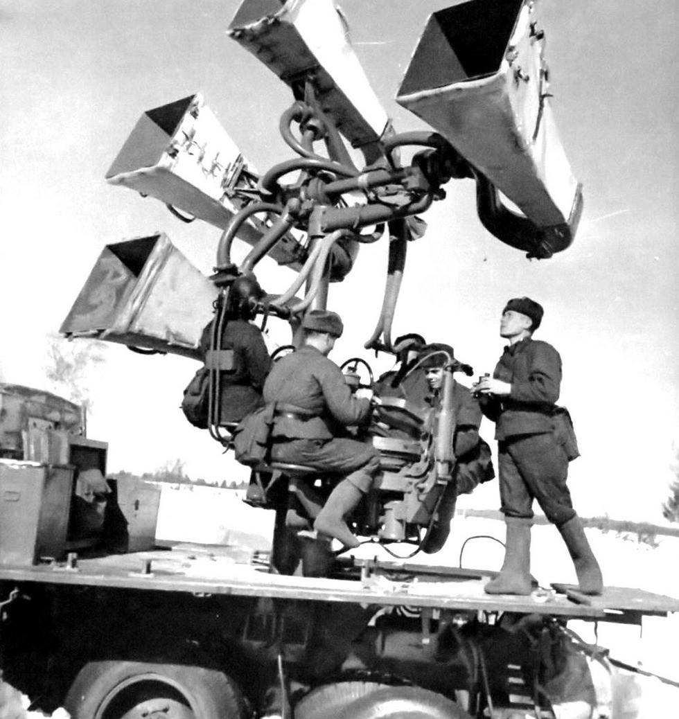 Установка ЗТ-5