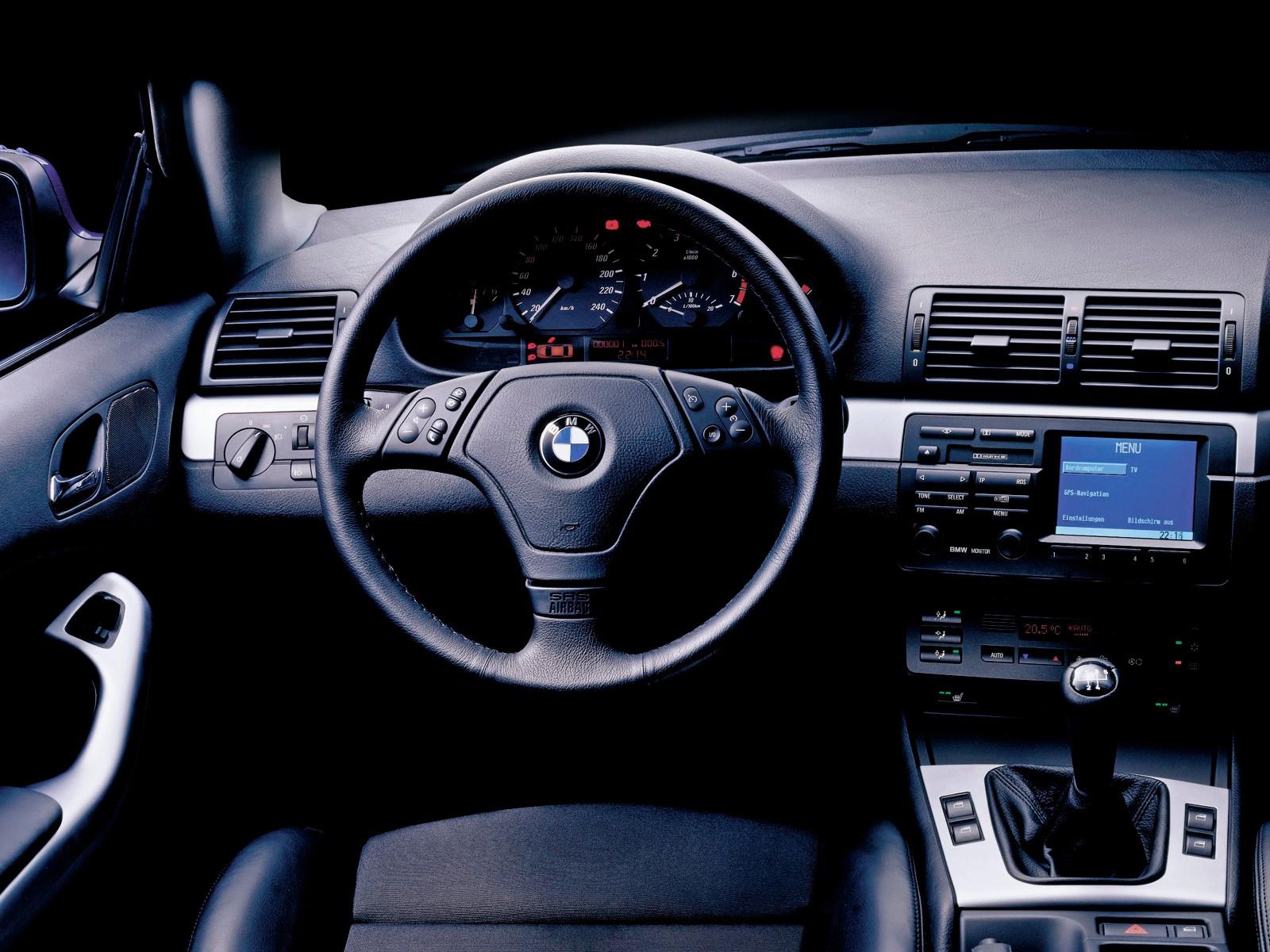 Немедленно прекратить эксплуатацию! BMW отзывает в России старые «трёшки»